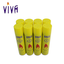 65ml lighter butane gas refill